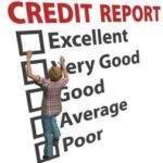 Credit Report Infractions