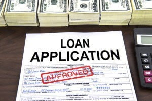 Bad Credit Equipment Loans