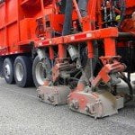 Truck Mounted Grinder Loan