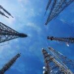 Telecommunications Financing