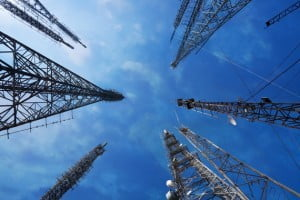 Telecommunications Financing