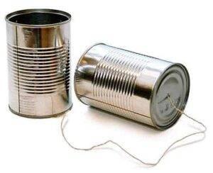 Technology Were Halted