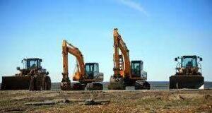buy used heavy equipment financing