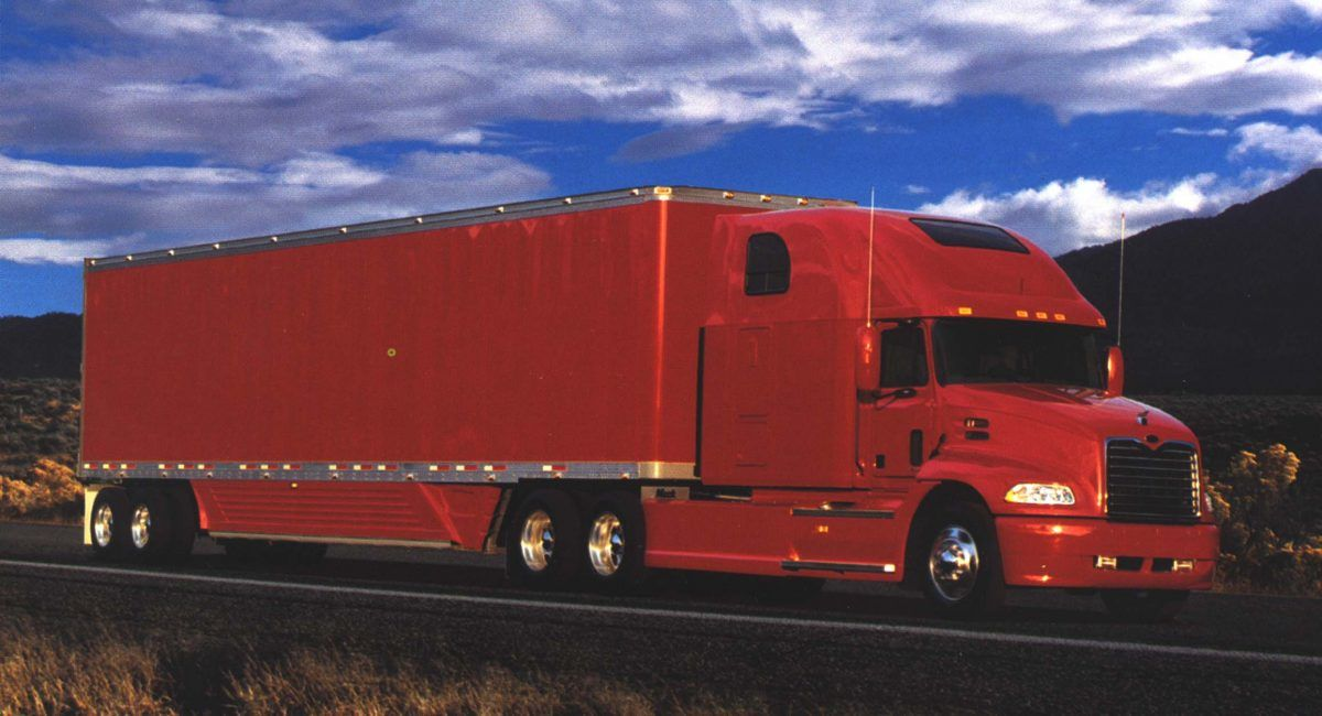 Commercial Truck Financing  Semi Truck Financing  Bad