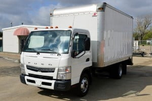 commercial truck financing first capital business finance