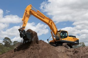 Buy Used Heavy Equipment Financing
