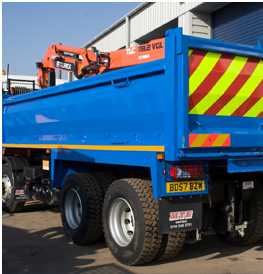 grapple boom truck financing