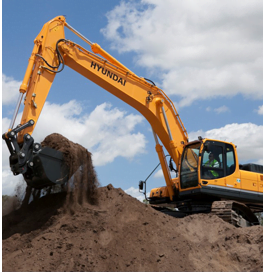 Backhoe Leasing