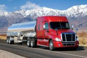 Truck Financing Company