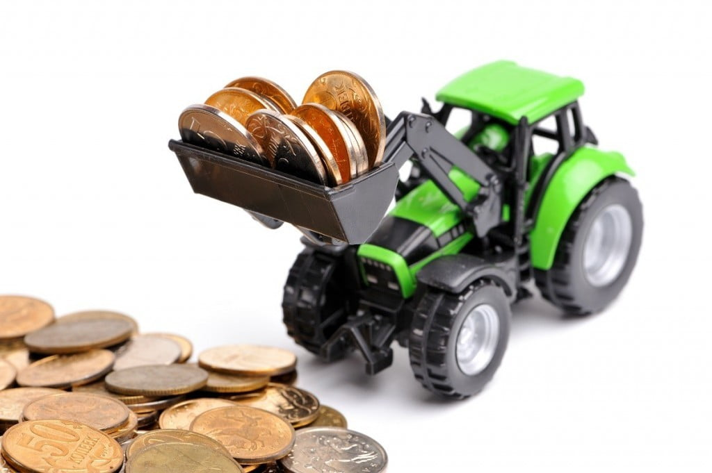 Heavy Equipment Financing For Dummies
