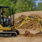 Mini Excavator Financing