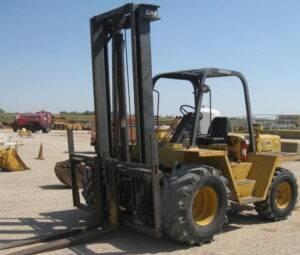 Finance A Forklift