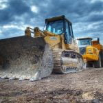 new vs used heavy equipment financing
