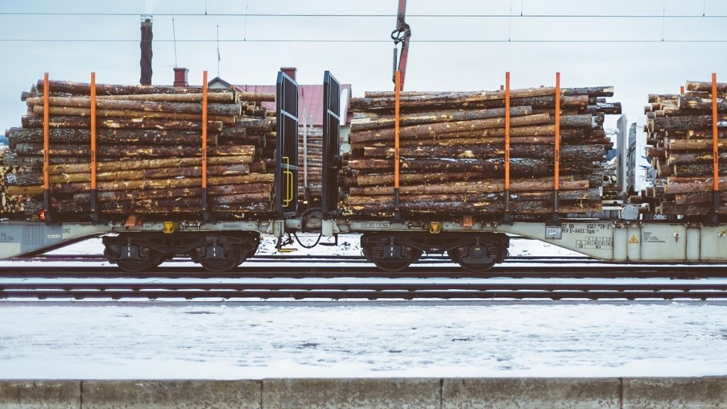 Forestry Equipment Financing | First Capital Business