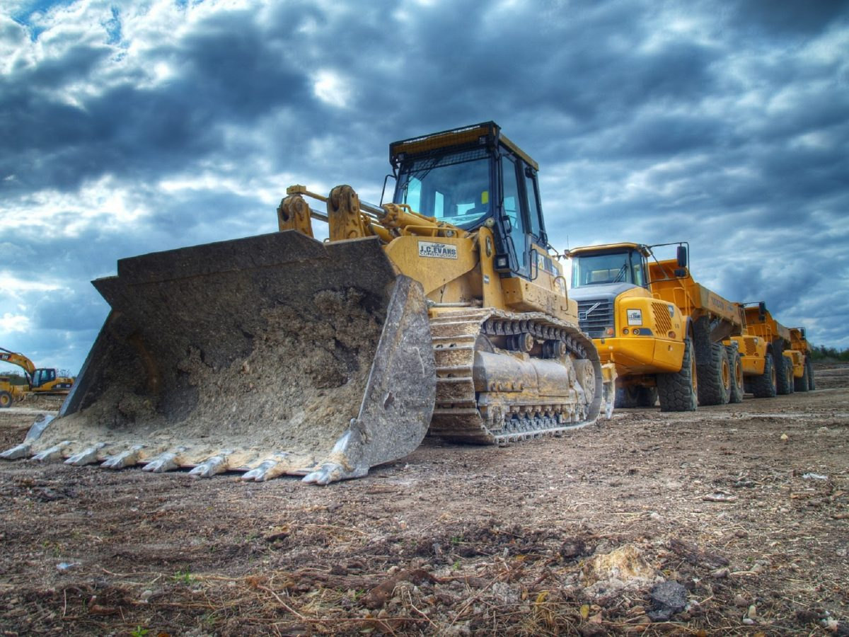 used equipment financing - first capital business finance