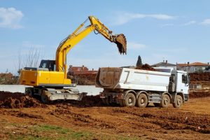 bad credit heavy equipment financing first capital business finance