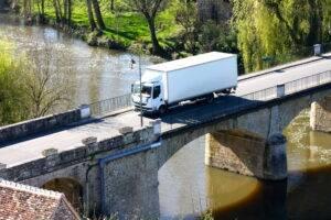 Truck Financing - First Capital Business Finance
