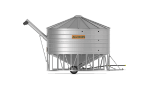 cement silo financing