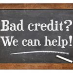 Heavy equipment financing with bad credit, bad credit heavy equipment financing
