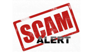 Equipment Financing Scams
