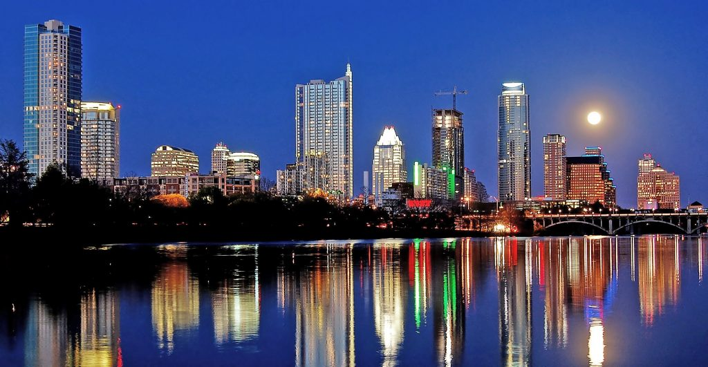 Austin financing, Austin business loans