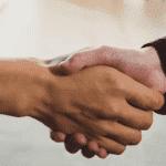 Bad Credit Handshake