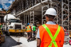Profitable Construction Projects