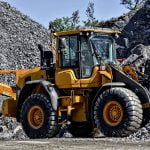 Compact Construction Equipment | First Capital Business