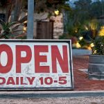 Use the SBA Stimulus Program