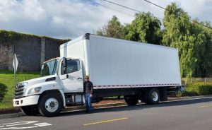 Semi Truck Financing Requirements - First Capital Business